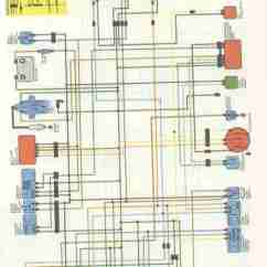 Honda Goldwing 1200 Wiring Diagram 91 K5 Blazer Gl1200 Worksheet And 1983 Diagrams Thumbs Rh 66 Edelweiss Trio De 1984