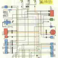 1985 Honda Spree Wiring Diagram Kic Fridge Thermostat 1984 Express Free For You Diagrams Rh Bikewrecker Tripod Com 50cc Urban