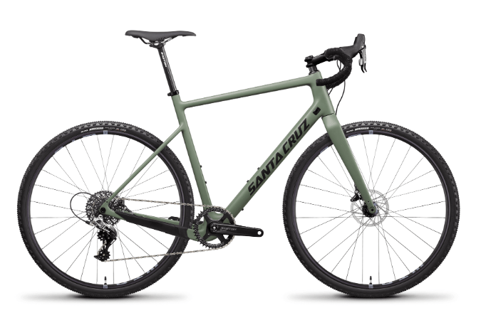 What To Think About The Santa Cruz Stigmata?