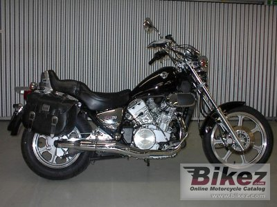 1994 Kawasaki Vn 750 Specifications And