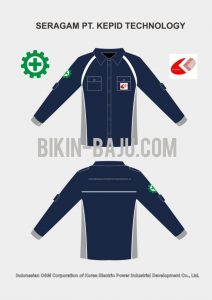 seragam safety, seragam safety surabaya, seragam safety officer, seragam safety k3