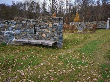 Dolní Břežany cemetery