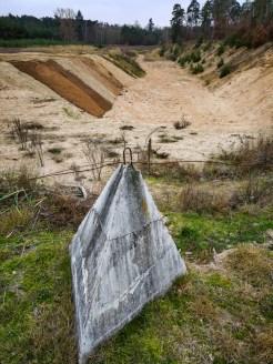 Pískovna (Sandpit)