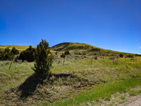 Antelope Butte