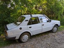 I had this car 30 yesrs ago!