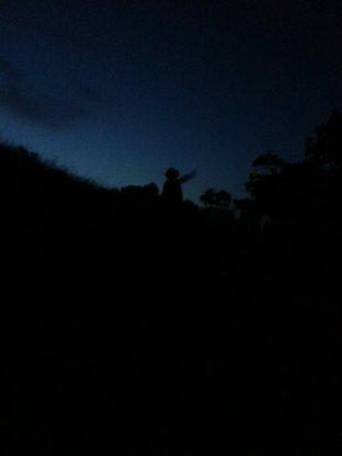 night hikes