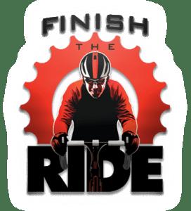 Finish the Ride logo1
