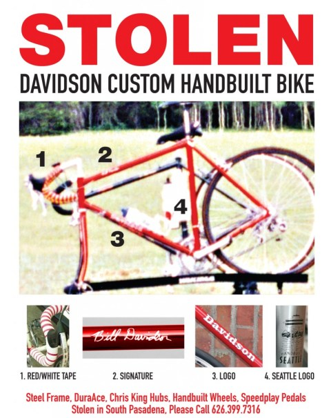 Dan Goods Bike Flyer