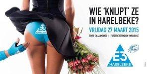 Harelbeke poster