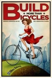 bikesbelongposter