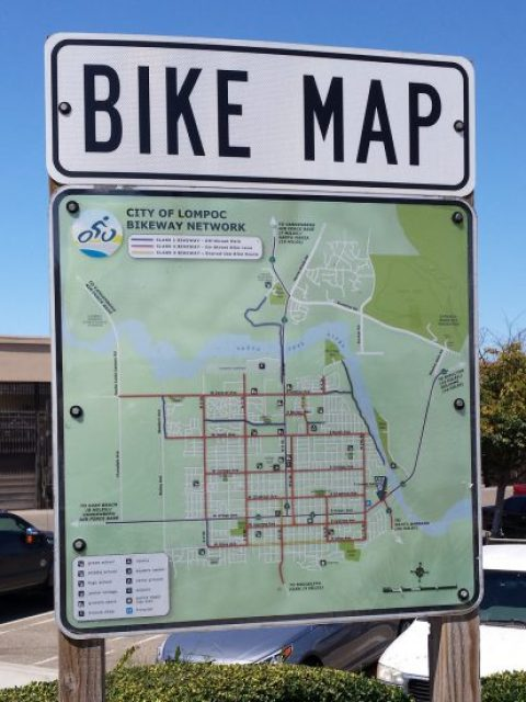 lompoc-bike-trail-sign