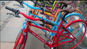 Important bike storage tips