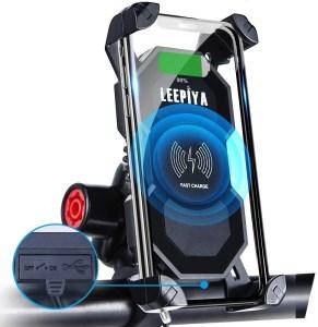 Leepiya Motorcycle Phone Mount