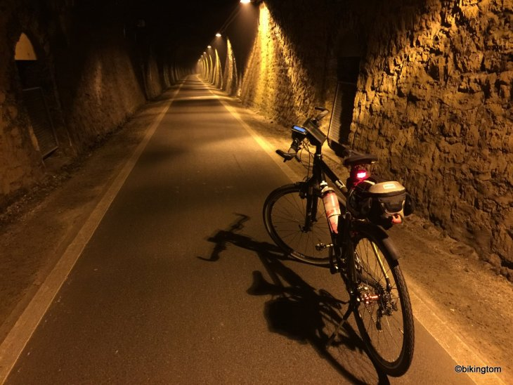 Radfahren in der Rhön