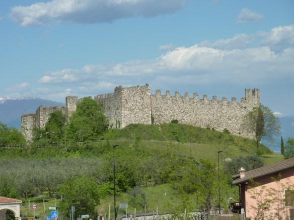 Castello Perdenghe