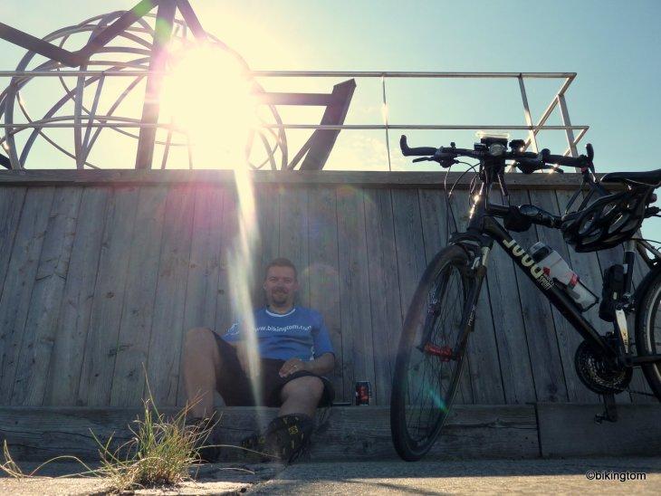 Radfahren Dänemark bikingtom