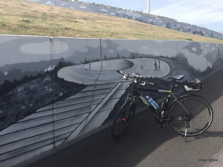 Fahrradtour bikingtom Großes Holz Adener Höhe Motive Bergkamen
