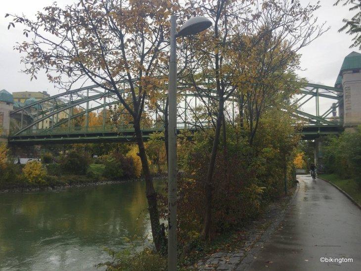 Donaukanal,Radtour,bikingtom,Wien