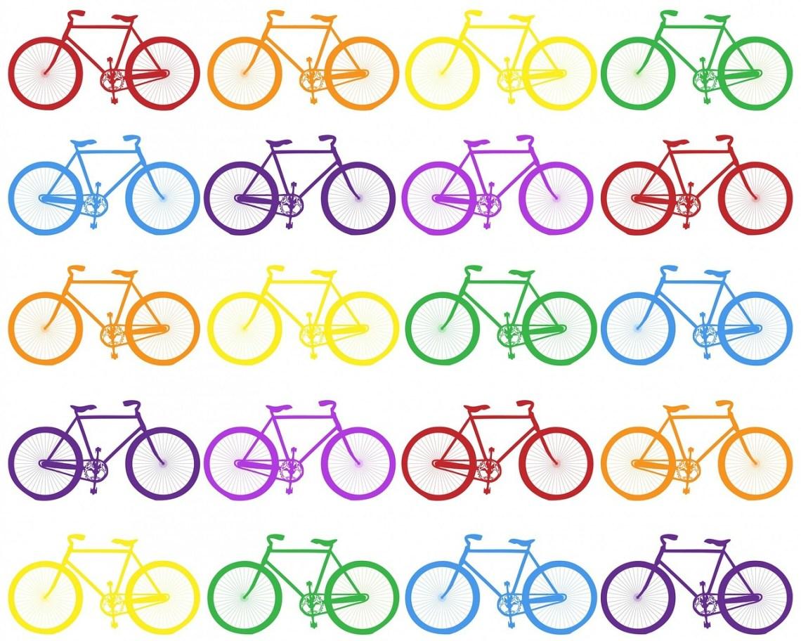 Fahrradkauf, bikingtom, Rad