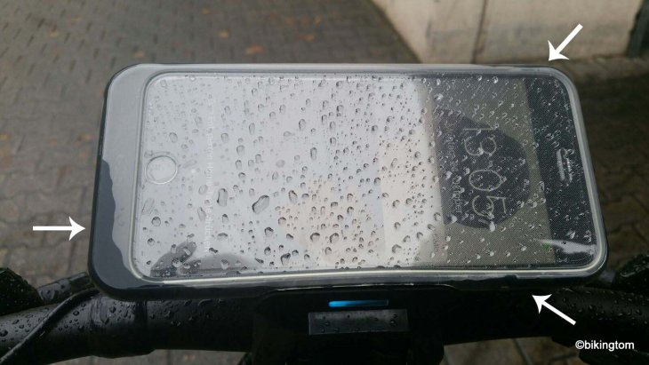 COBI, Navigation, Smartphone,Radfahren