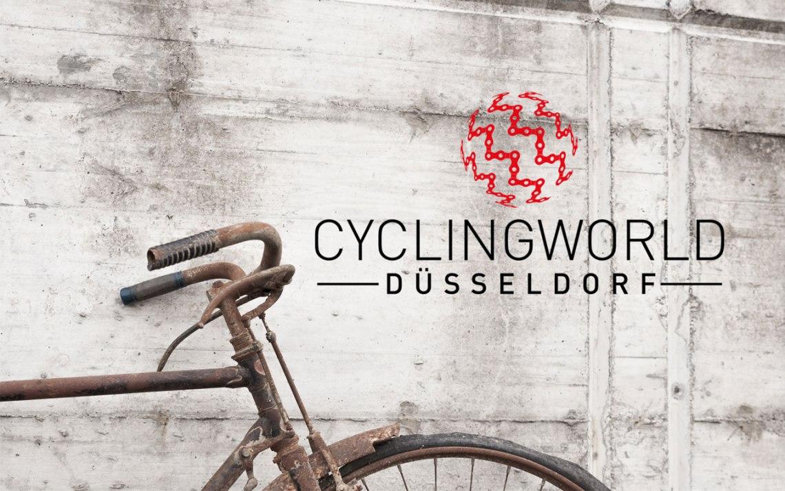 Messe Ausstellung Düsseldorf bikingtom