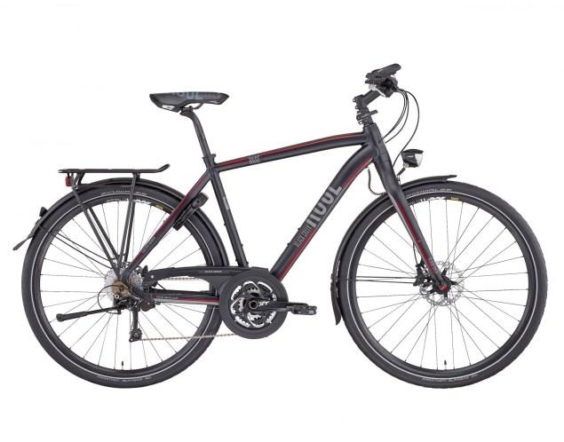 ROSE Black Creek-6 Trekkingbike