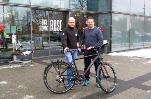ROSE Bikes, bikingtom, neues Fahrrad,