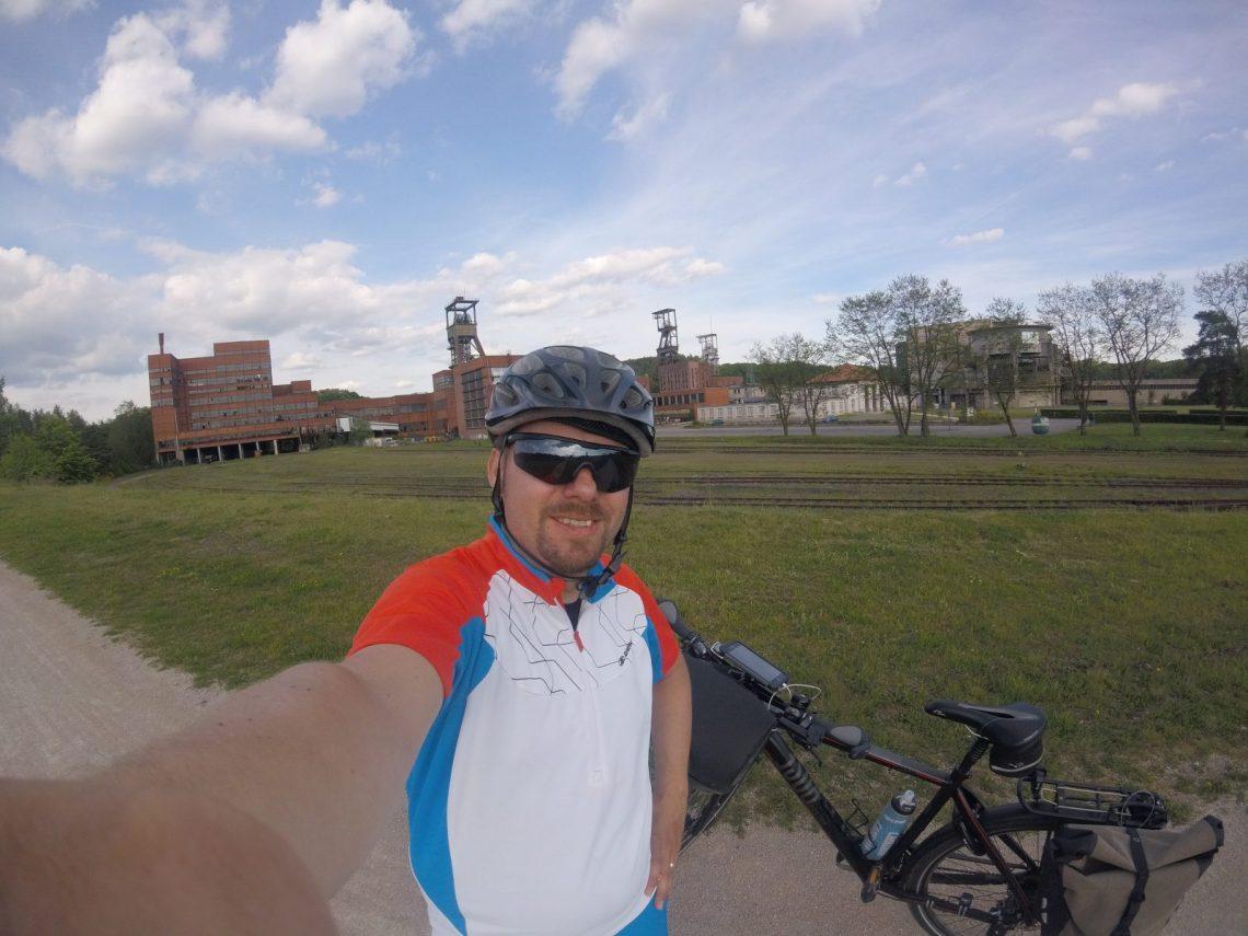 Frankreicch,Lothringen,Saarland,bikingtom