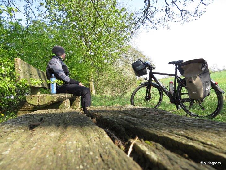 Fahrradtour,bikingtom,Verden,Niedersachsen