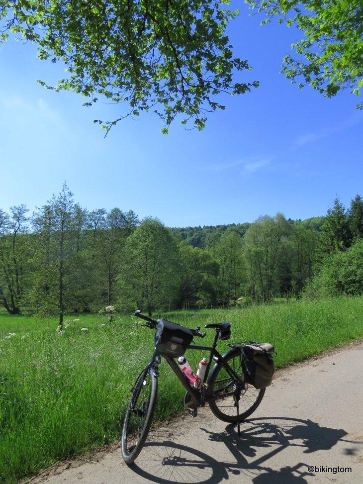 Radtour,bikingtom,Saarland,Saarbrücken,Lothringen
