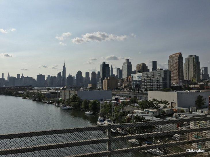 radfahren new york, bikingtom, bike usa