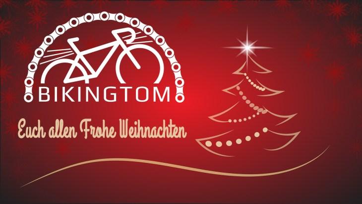 weihnachten,bikingtom