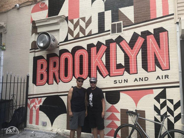 bikingtom,bike,New York