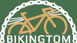 bikintom, Logo