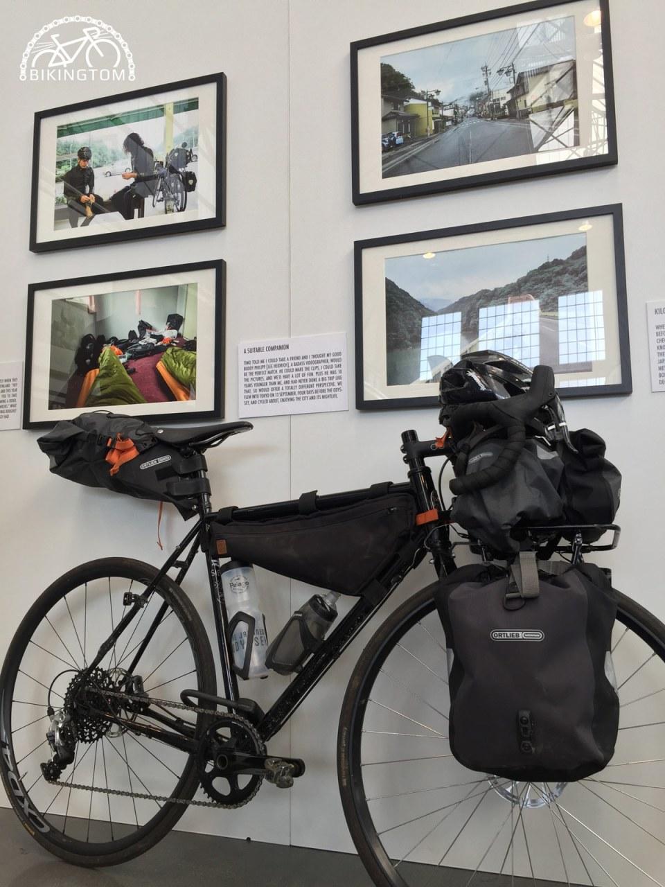 CYCLINGWORLD Düsseldorf,bikingtom,Messe, Fahrrad