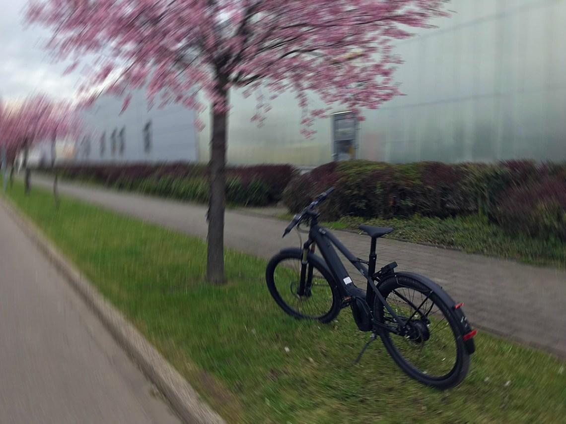 HNF-NICOLAI XD2,bikingtom,Test