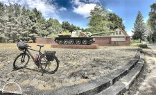 Uckermark,Brandenburg,Fahrrad,Radfahren,KZ Ravensburg