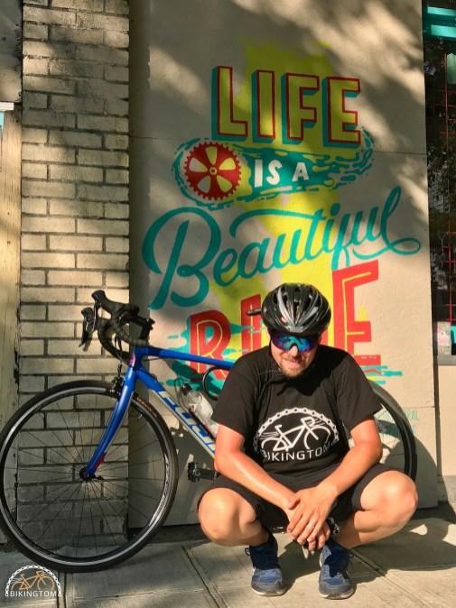 Radfahren USA,Cycling USA,bikingtom,Portland,pedalanywhere