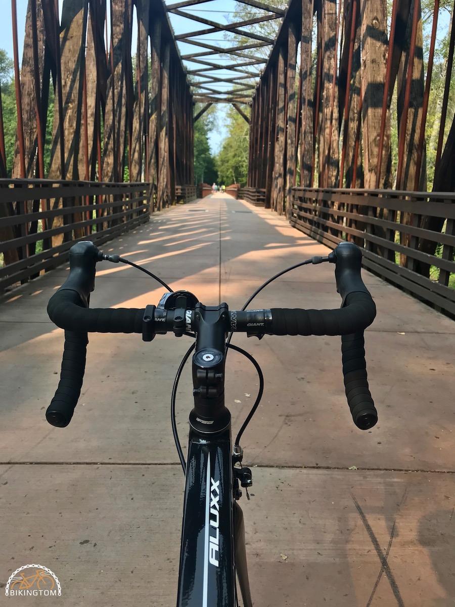 Radfahren USA,Cycling USA,bikingtom,Discovery Olympic Trail,