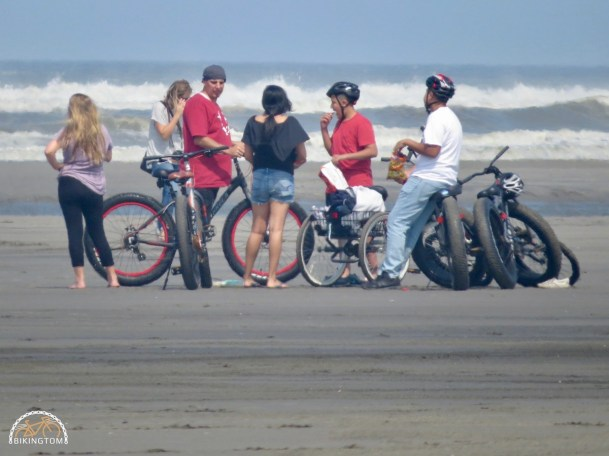 Radfahren USA,Cycling USA,bikingtom,Long Beach Washington