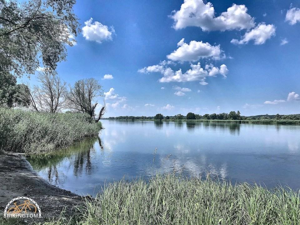 Uckermark,Brandenburg,Fahrrad,Radfahren,Oder,Oderbruch