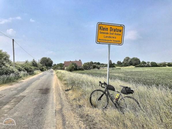 Uckermark,Brandenburg,Fahrrad,Radfahren