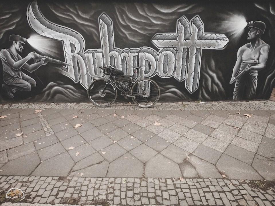 Gran Fondo,Strava,Radfahren,Ruhrpott,bikingtom