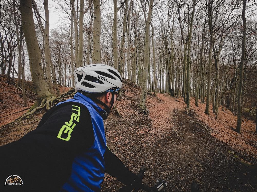 Gran Fondo,Strava,Radfahren,Ruhrpott,Trail,bikingtom