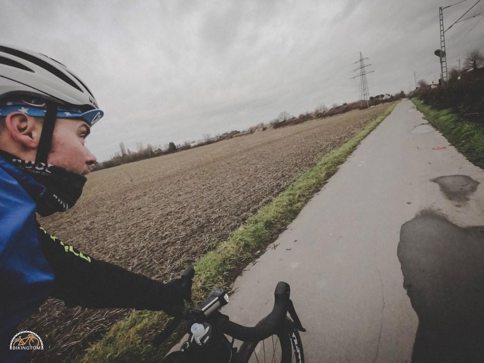 Gran Fondo,Strava,Radfahren,Ruhrpott,Radschnellweg RS1,Unna,bikingtom