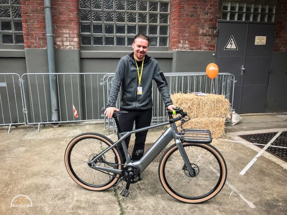 CYCLINGWORLD,Düsseldorf,Fahrrad,Radkultur,bikingtom,SCHINDELHAUER