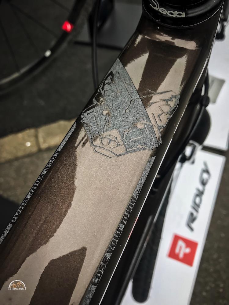 CYCLINGWORLD,Düsseldorf,Fahrrad,Radkultur,bikingtom,RIDLEY