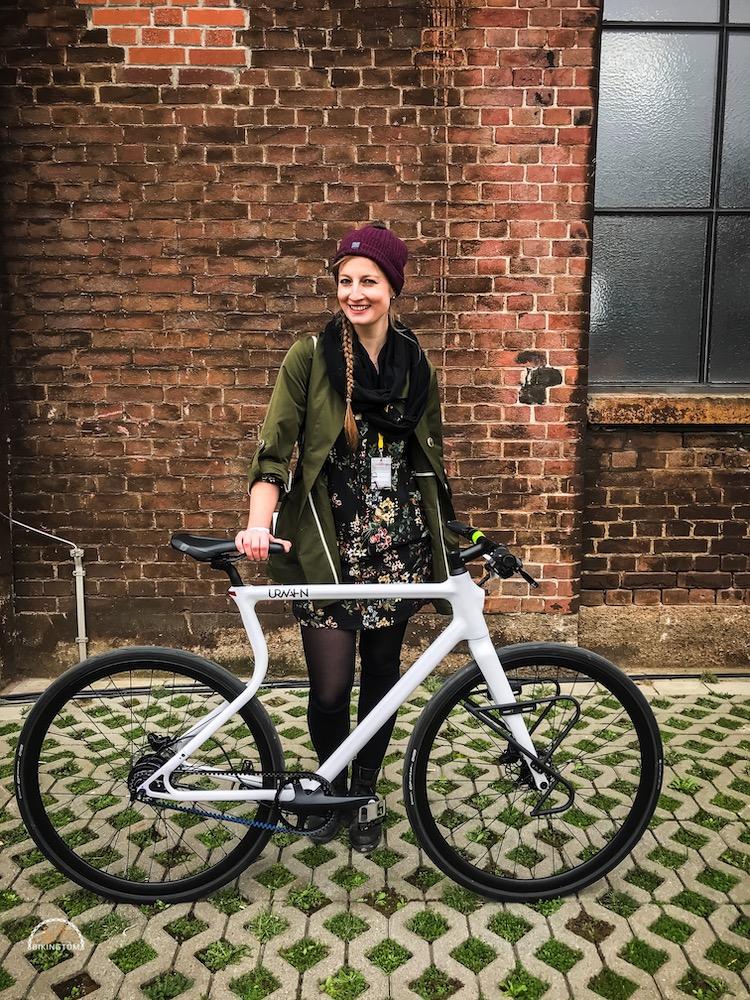 CYCLINGWORLD,Düsseldorf,Fahrrad,Radkultur,bikingtom,URWAHNBIKES