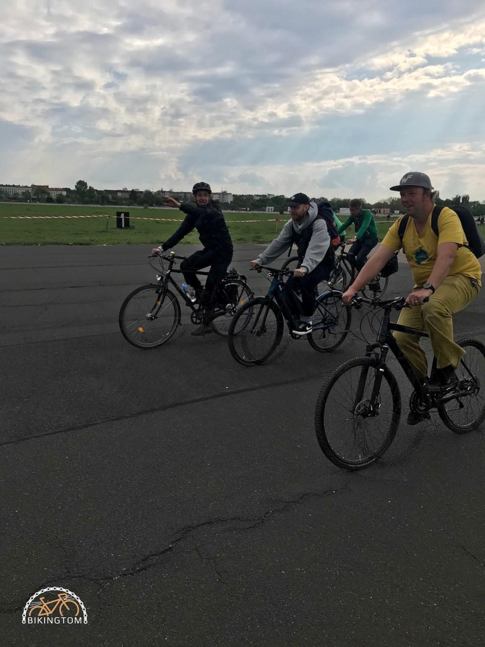 VELOBerlin,Blogger,Fahrrad,bikingtom