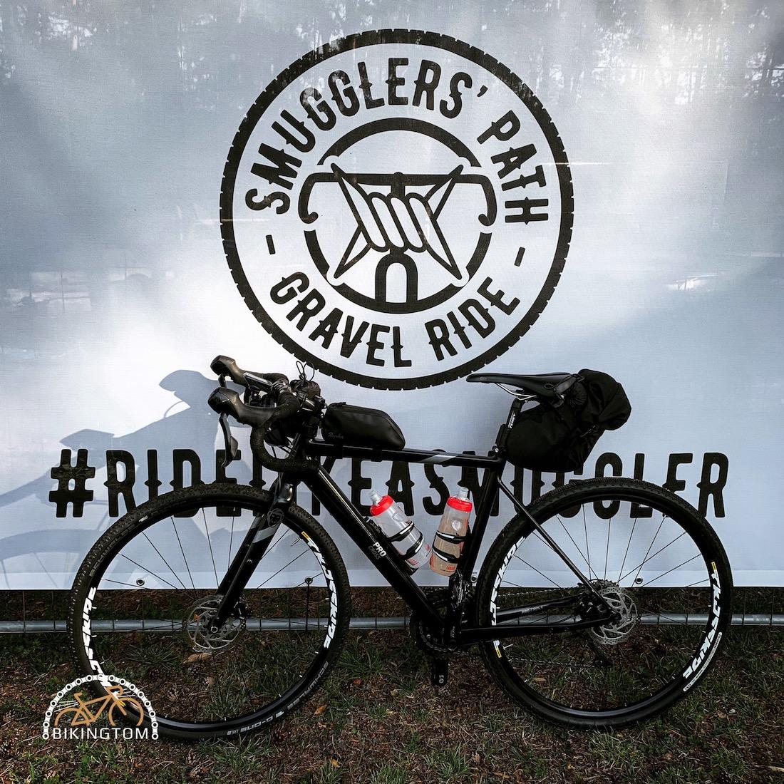 Smugglers Path,Gravelride,Gravel,bikingtom